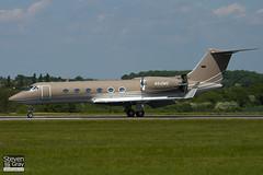 N510MG - 1349 - OM Group Inc - Gulfstream IV SP - Luton - 100524 - Steven Gray - IMG_2538