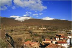 El Moncayo o San Miguel .