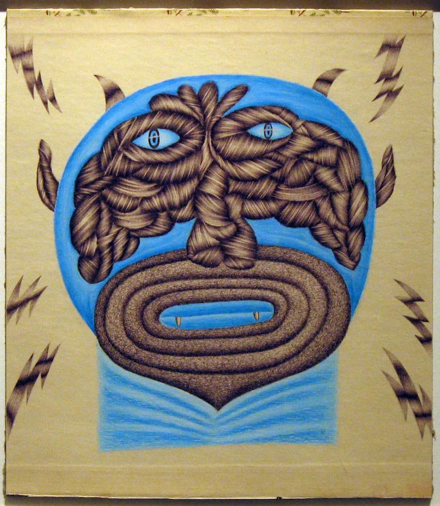 C.J. Pyle - Doolittle Special,  2007