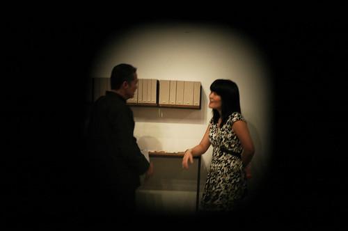 Emerging Curators Show 2011