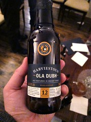 Harvieston Ola Dubh 12