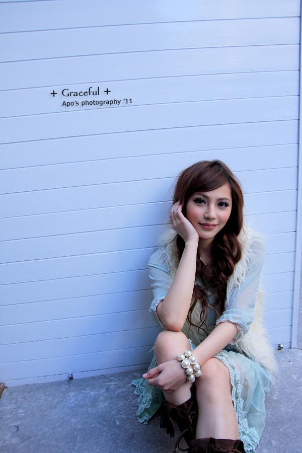 Yumi‧Graceful (超正阿舍乾妹)