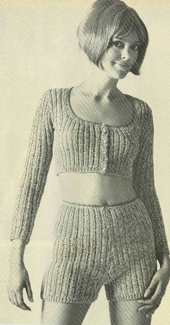 Womans World Knit and Crochet 1973 (5)