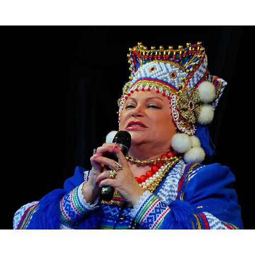 Ludmila Rumina