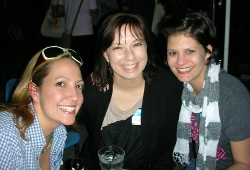 Helen Jane, Erica, Anna Beth