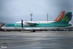 EI-REP - 797 - Aer Lingus Regional - Aer Arann - ATR ATR-72-500 - Luton - 110114 - Steven Gray - IMG_7927