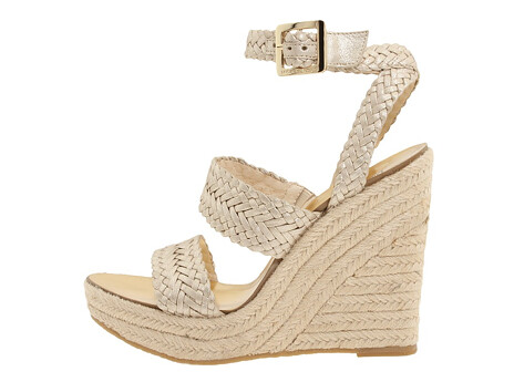 michael kors, michael kors shoes, michael kors sandals, woven sandals, michael kors espadrilles, Screen shot 2011-03-19 at 1.13.42 PM