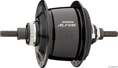 shimano alfine 8-speed hub