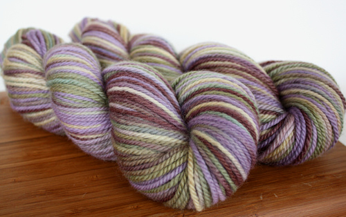 ~Orchid Forest~ Champion BFL Aran