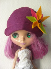 new hat!!