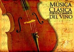 Se viene el Festival Internacional Música Clásica por los Caminos del Vino