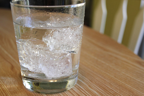 ice water anyone?