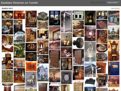 Tumblr archive