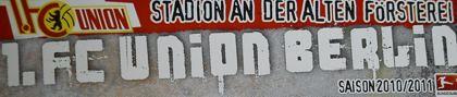 Union Berlin gegen Bielefeld, 20.03.2011 - 2
