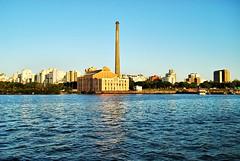 porto alegre  demais !! (lina.haselof) Tags: cidade aniversario rio azul de do porto alegre ceu usina cais gasometro guaiba