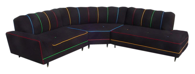 mod couch