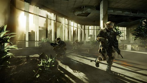 Crysis 2 Multiplayer Strategy Guide