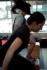 cfla-3 (Petranek Fitness (Crossfit LA)) Tags: sports photography jump jumping action weightlifting situps crossfit