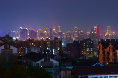(Formosa Night view) (JKevinL) Tags: city club landscape long exposure sony taiwan taichung formosa dslr   a900  taichungcity   discoveryphotos mygearandme