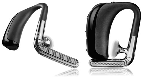Motorola Oasis Bluetooth Headset