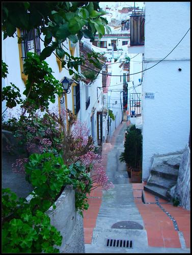 Pueblo de Ojén (4)