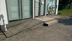 IMG_20160817_095108379 (nst38) Tags: terrasse bois pin autoclave aix les bains