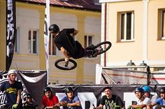 11th Polish BMX Championships (Movver) Tags: bmx 11th polish championships bialystok jump high skate park ramp wall