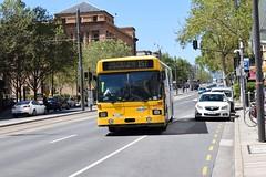 422-Adelaide-5_10_16 (Lt. Commander Data) Tags: 157 2016 october spring australia southaustralia cbd adelaide oldest highfloor bus adelaidemetro pmc sl202 man 422