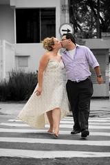 Aline e Clber (Humberto Yoji) Tags: wedding casamento canonefs1755mmf28isusm canoneos40d canonspeedlite430exii