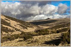Dartmoor (Kulama) Tags: landscape devon british tor moor dartmoor