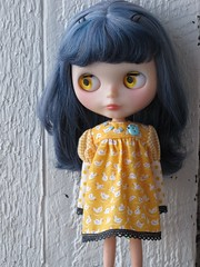 Princess Babydoll dress