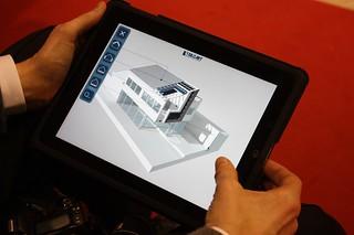 home automation su iPad
