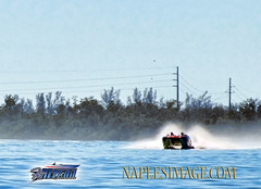 Closing Faster (jay2boat) Tags: speed boat florida offshore powerboat boatracing ftmyersoffshore naplesimage