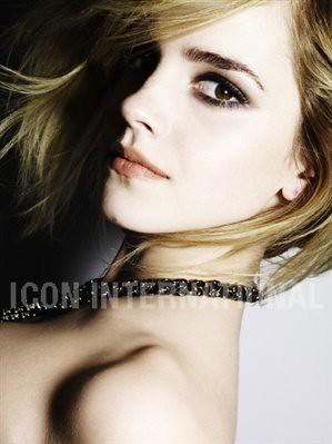 Emma Watson (51) by + LoreeMurici