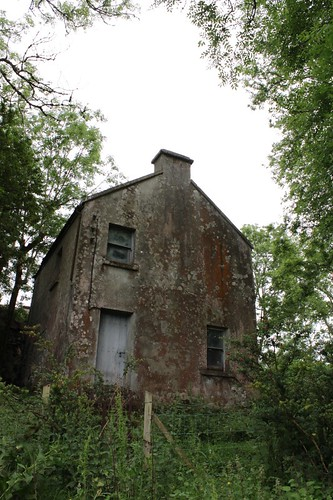 'Bloody' Ghost House