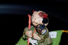Musician cat (J. E. Gonzalez) Tags: portrait musician macro cat doll dolls nikkormicro105mmf28 micro105mm