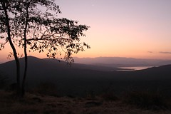 Before Sunrise, Arba Minch, Nechi Sar National Park, Ethiopia (Sekitar) Tags: park morning light shadow sun lake beautiful silhouette sunrise landscape hill national ethiopia arba minch sar pemandangan hayk sekitar nechisar nechi