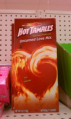 Hot Tales Untamed Love Mix