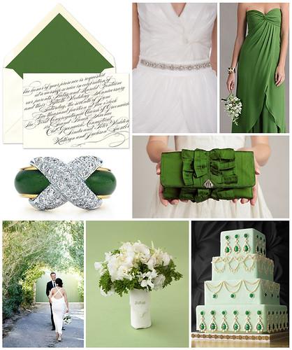 Elegance and Emeralds
