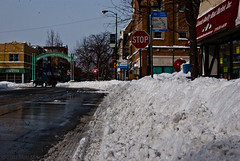 Chicago Winter Snow Blizzard 2011: Photo 5