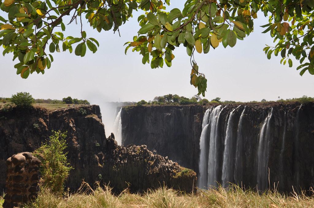 ZÂMBIA-VICTORIA FALLS-2