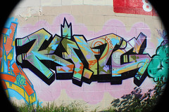 King157 (Rebirth Cycle) Tags: king icp tmf tdk graffti king157 inlandempire