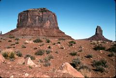 Monument Valley Formations (Camera Seller) Tags: arizona utah navajo monumentvalley reservation rockformation
