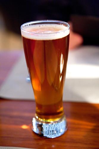 Founder's Centennial IPA Beer