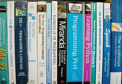 programming language textbooks