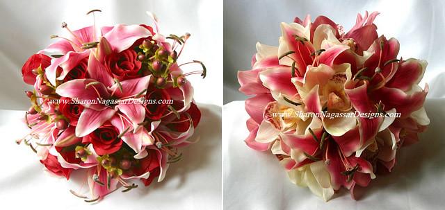 bouquets coloridos 5