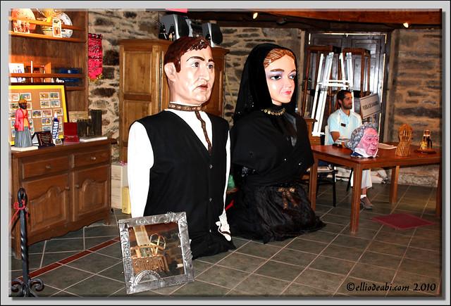 7 Museo de Cabezudos