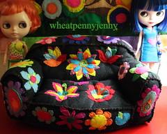 Bloom Chair # 13