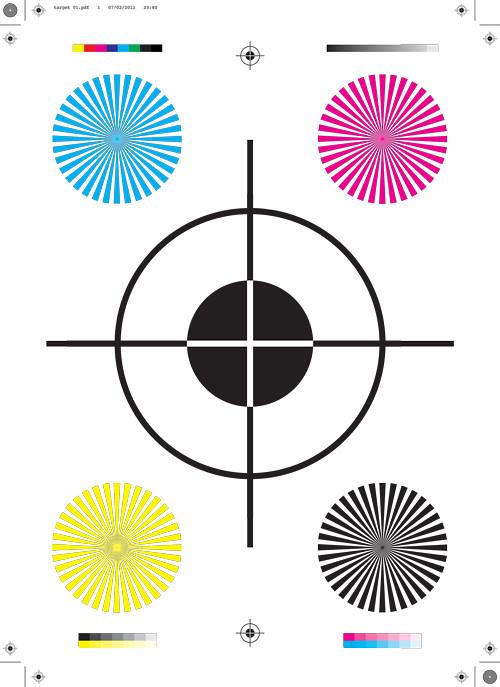 Printer's Mark 01