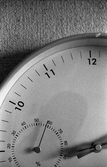 時計のフリー写真素材